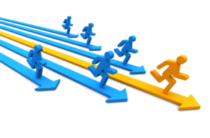 Leading From Behind with Servant Leadership