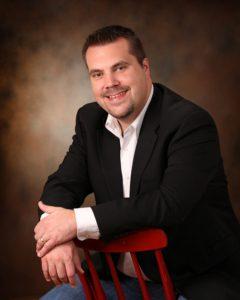 Ben Lichtenwalner seated - casual - high resolution