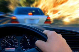 Stop Tailgating & Brake Checking at Work