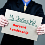 The Servant Leader's Night Before Christmas