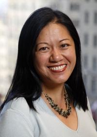 Charlene Li - Open Leadership Author
