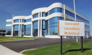 Servant Leadership Company