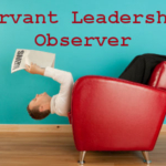 Servant Leadership Observer – September 2010