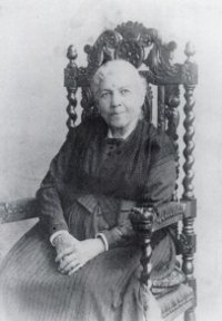 Harriet Jacobs Servant Leader