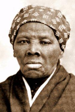 Harriet Tubman Servant Leader