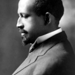 Servant Leadership Profile: W.E.B. Du Bois – Black History Month