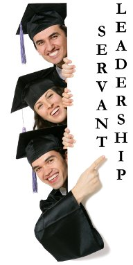 Students of Servant Leadership