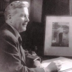 Servant Leadership Profile: Lionel Logue