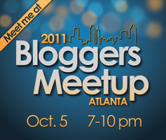 2011 Atlanta Bloggers Meetup