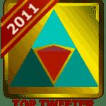 Top 10 Servant Leadership Tweeters in 2011