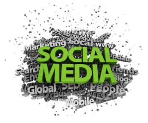 Social Media and Media, Social have many benefits