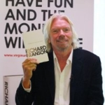 Screw Business as Usual by Richard Branson – Book Review