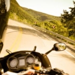 Look Where You Want to Lead – Lessons from a Biker