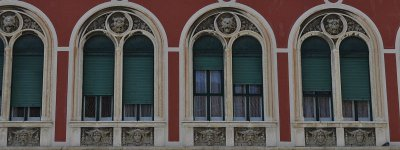 Windows in Wall - CC License - Dick Schmitt - http://dickschmitt.blogspot.com/2006/01/happy-holidays-2005.html