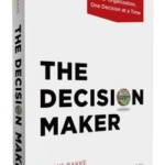 Dennis Bakke Interview – The Decision Maker Process