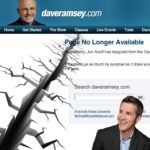 Jon Acuff Resignation from Dave Ramsey Team Raises Questions
