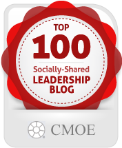 Top-100-Badge - Center for Management and Organizational Effectiveness