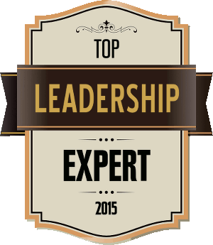 Top Leadership Expert to Follow in 2015