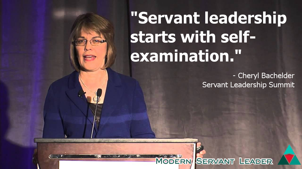 Servant Leadership Summit - Highlights and Quotes to Share ...