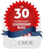 Leadership Blog Hidden Gems Award