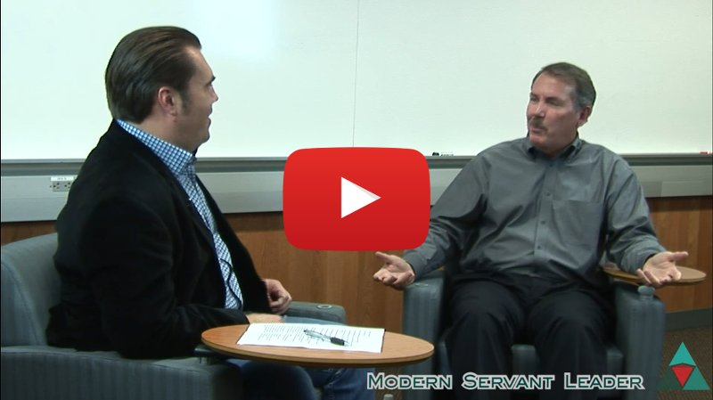 Jim Hunter – Servant Leadership Interview Series