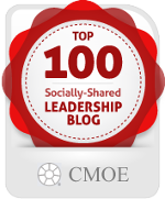 Top 100 Most Socially Shared Leadership Blogs